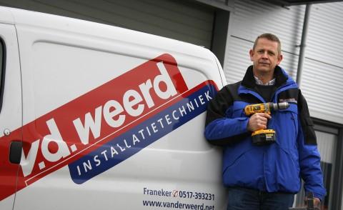 Projectfoto Van der Weerd