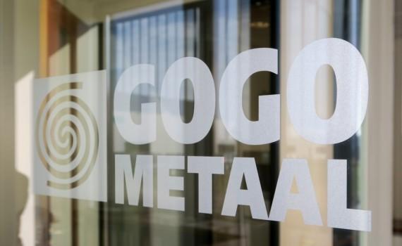 Technische installaties GOGO-Metaal Bolsward