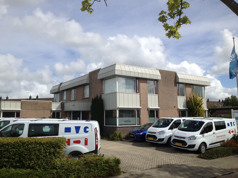 renovatie sociale huurwoningen | Zaanderwijk