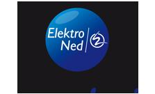 Certificering logo Elektro-EcoNed