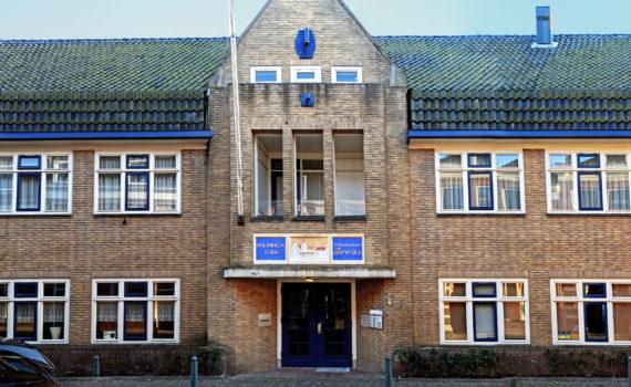Vraaggestuurde ventilatie De Hofwijck Leeuwarden