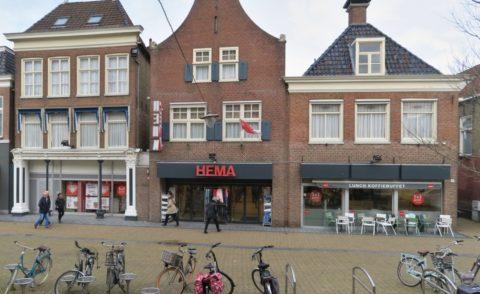 Verbouwing Hema Franeker 1