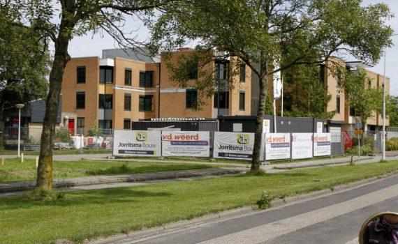 Huisvesting Gemeente Waadhoeke te Franeker
