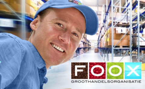Luchtbehandelingsinstallatie Foox Franeker