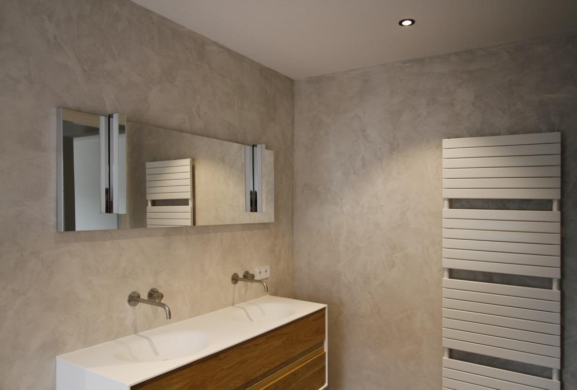 Sanitair nieuwbouwwoning Franeker