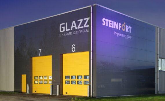 Elektrische voorzieningen voor nieuwe hardingsoven Steinfort Glas