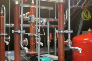 Technische installaties zorgcomplex Vanboeijen 09