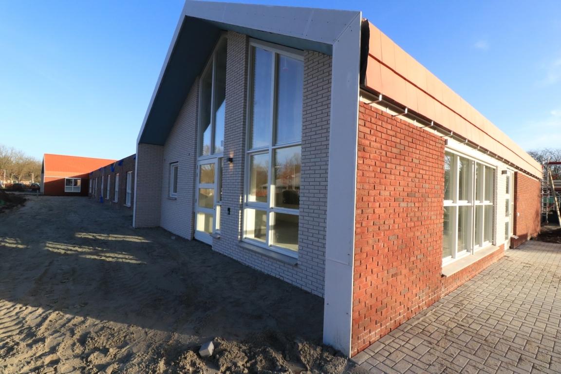 Technische installaties zorgcomplex Vanboeijen 17