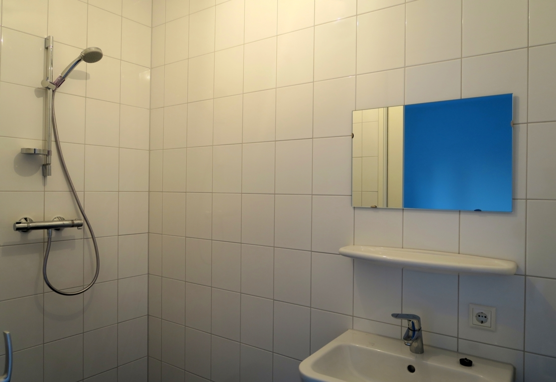 Twee woontorens van 34 appartementen De Velden 06